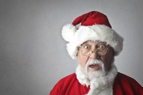 The Secret Santa: How To Manifest An Unforgettable Christmas