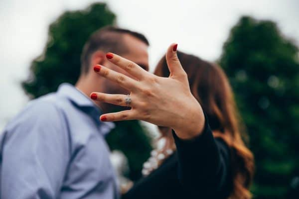 How To Manifest A Marriage Proposal Using The Law Of Attraction