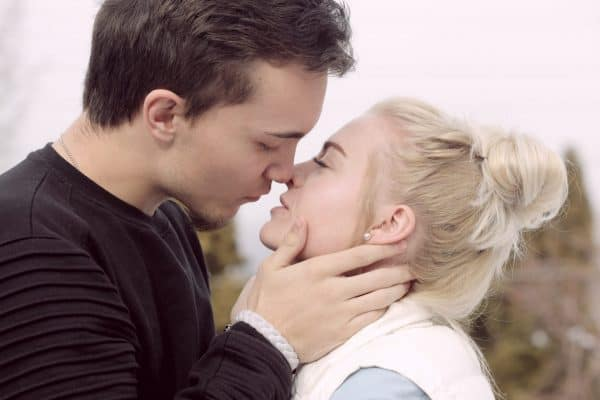 How To Manifest A Kiss From That Special Someone