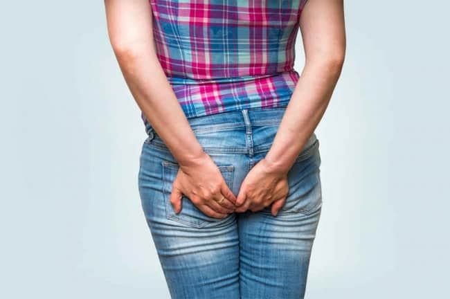 How To Cure Hemorrhoids Using The Law Of Attraction