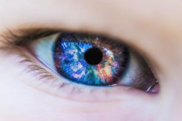How To Change Your Eye Color With The Law Of Attraction