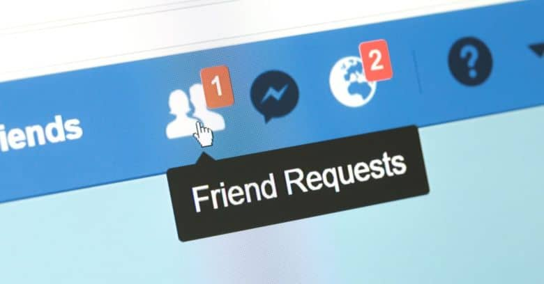 How To Manifest A Friend Request From Someone